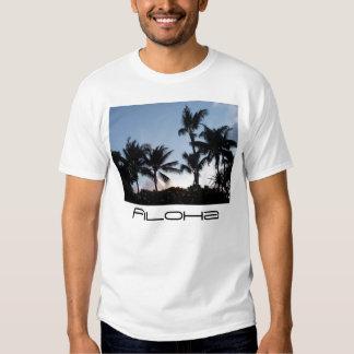 Aloha_Hawaii Tshirts