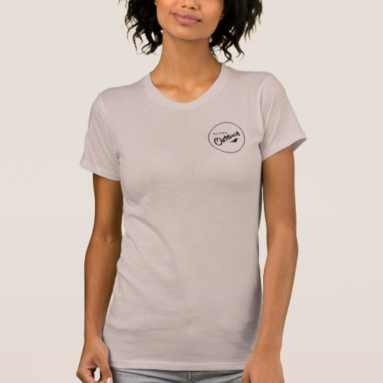 aloha Mädchen T T-Shirt