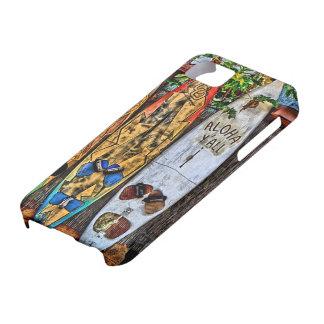 Aloha SIE Surfbrettabdeckung iPhone 5 Hülle