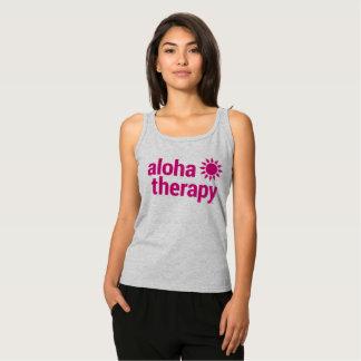 Aloha Therapie-Trägershirt Tank Top