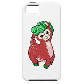 AlpacaBerry! iPhone 5 Case