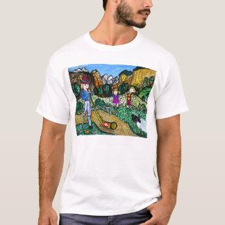 Alpen Tanz T-Shirt