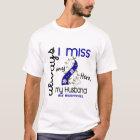 ALS immer ich Fräulein My Husband 3 T-Shirt