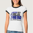 ALS kannte nie einen Bruder des Held-2 T-Shirt