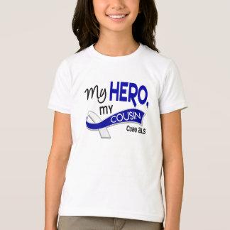 ALS mein Cousin mein Held 42 T-Shirt