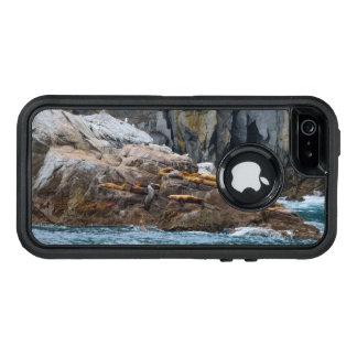Als Nächstes in der Linie OtterBox iPhone 5/5s/SE Hülle