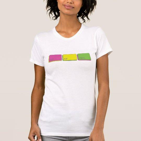Alt von Ctrl T-Shirt