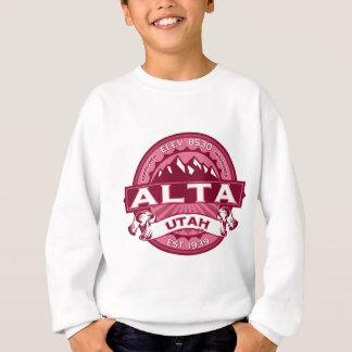 Alta-Geißblatt Sweatshirt
