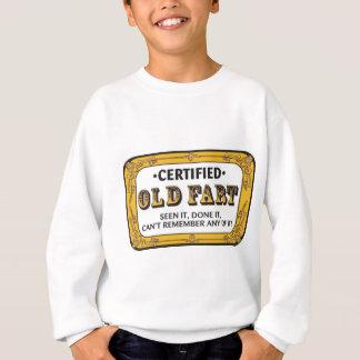 Alte Furz Sweatshirt