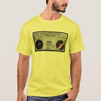 Alte SchuleBoombox T-Shirt