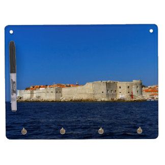 Alte Stadt Dubrovniks, Kroatien Memoboards