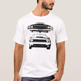Alte und neue Herausforderer T-Shirt