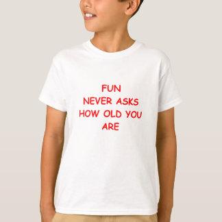 alte Völker T-Shirt