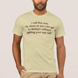 Alter Greg Bailey T-Shirt