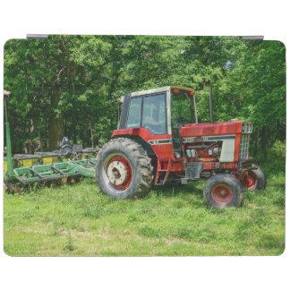 Alter internationaler Traktor iPad Smart Cover