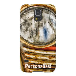 Alter LKW-Entwurf Samsung Galaxy S5 Hülle