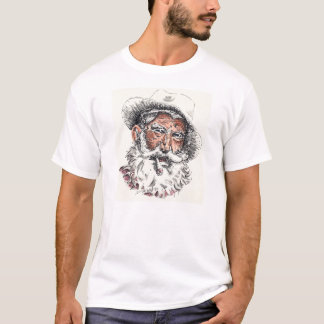 Alter Mann-T - Shirt