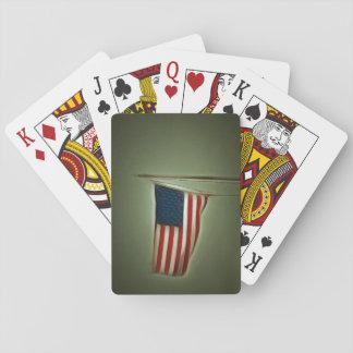 Alter Ruhm-Spielkarten Spielkarten