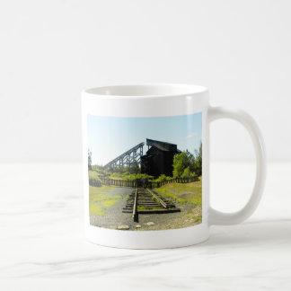 Altes Bergwerk Kaffeetasse
