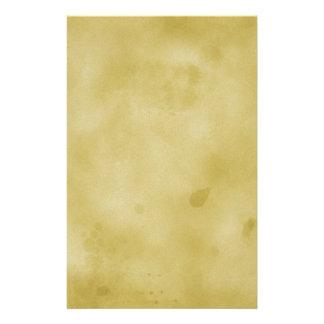 Altes Blickpapier Personalisierte Druckpapiere