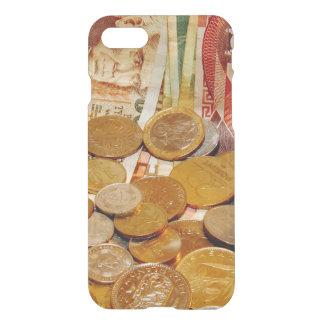 altes Geld iPhone 8/7 Hülle