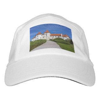 Altes Schloss, Varazdin, Kroatien Headsweats Kappe