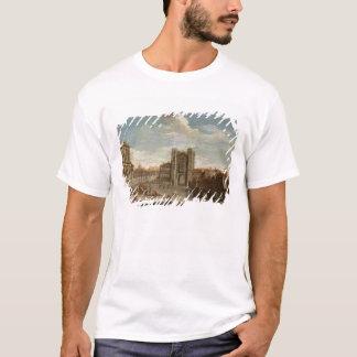 Altes Whitehall und der geheime Garten T-Shirt