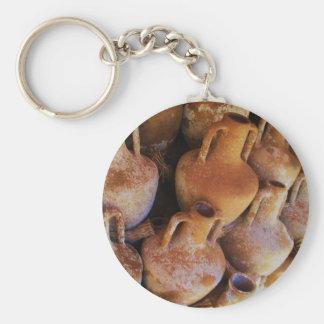 Altgriechische Amphoras Schlüsselanhänger
