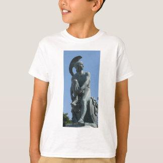 Altgriechischer Soldat in klassischem Griechenland T-Shirt