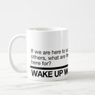 Altrueism Kaffeetasse