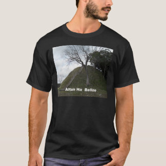 Altun ha, Belize T-Shirt