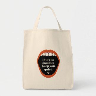 Alyssa Varner Lebensmittelgeschäft-Tasche Tragetasche