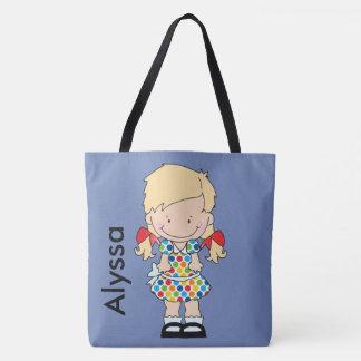 Alyssas personalisierte Geschenke Tasche