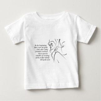 Am Anfang Baby T-shirt