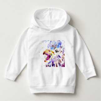 Am cockcrow hoodie