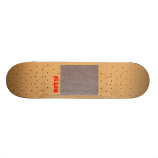 Am kranksten skateboard deck