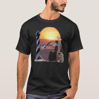 Am Strand T-Shirt