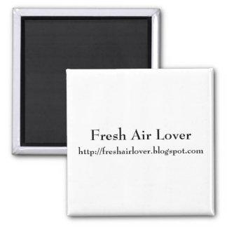Amant d'air frais, http://freshairlover.blogspot.c magnet carré