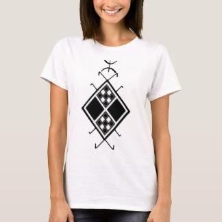 Amazigh Muster-T - Shirt (Frauen)
