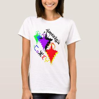 Amazigh Stolz-T - Shirt