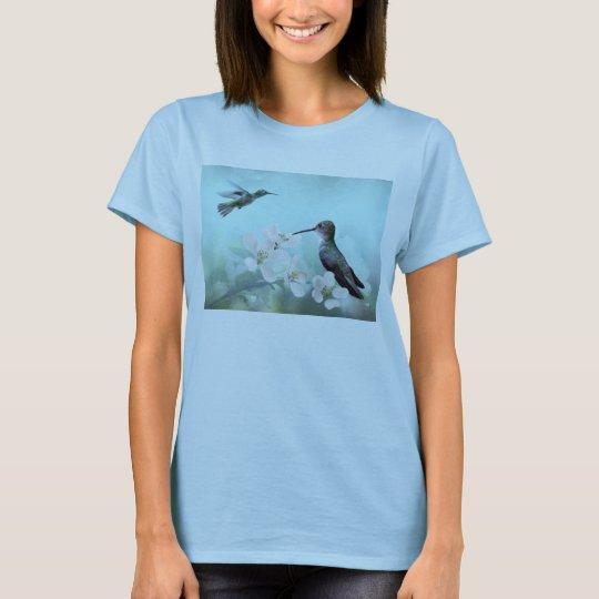 Amazilias T-Stück T-Shirt