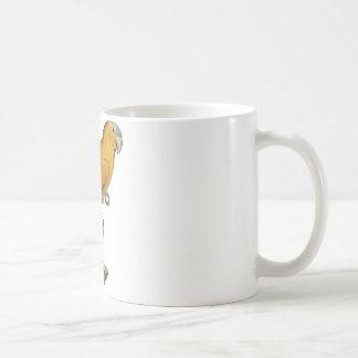 Amazonas-Papagei Kaffeetasse