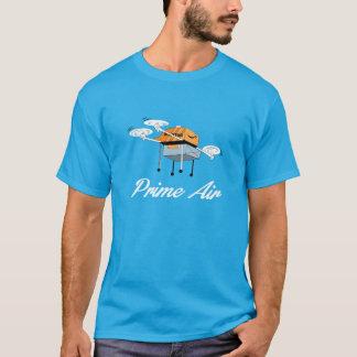 Amazonashauptluft-Börse-Shirt T-Shirt
