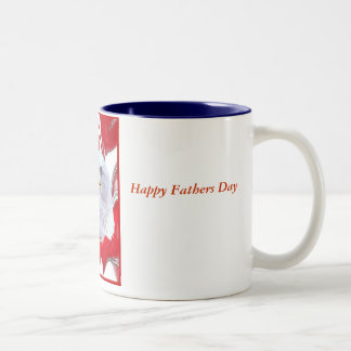 AmericaIsOneNationUnderGod2, glücklicher Vatertag, Haferl