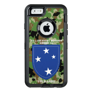 AMERICAL ABTEILUNG OtterBox iPhone 6/6s Fall OtterBox iPhone 6/6s Hülle