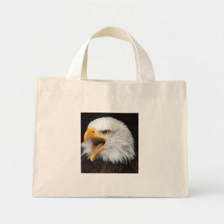 AMERICAN EAGLE Photography Jean-Louis Glineur Mini Stoffbeutel