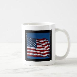 americanflag haferl