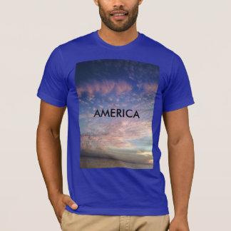 Amerika, das schöne! T-Shirt