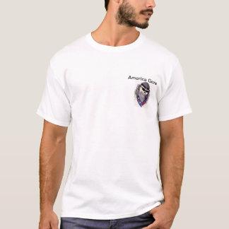 Amerika gegangen T-Shirt