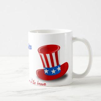 Amerika Kaffeetasse